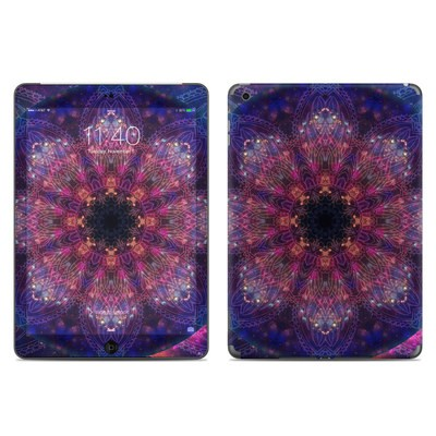 Apple iPad Air Skin - Galactic Mandala