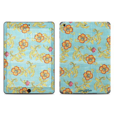 Apple iPad Air Skin - Garden Jewel