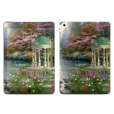 Apple iPad Air Skin - Garden Of Prayer