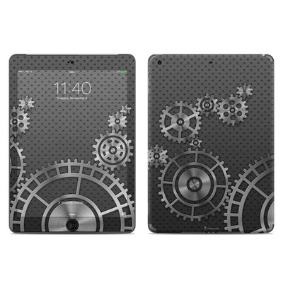 Apple iPad Air Skin - Gear Wheel