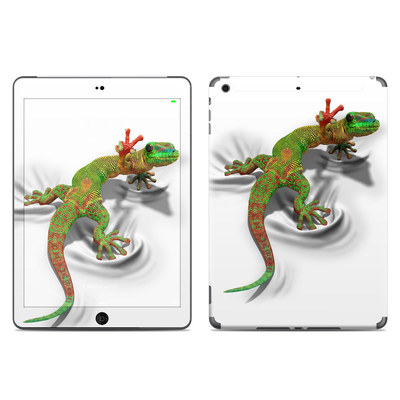 Apple iPad Air Skin - Gecko
