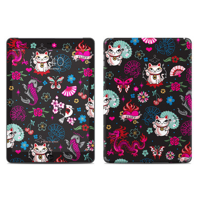 Apple iPad Air Skin - Geisha Kitty