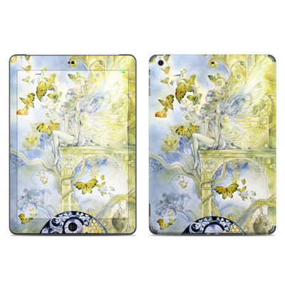 Apple iPad Air Skin - Gemini
