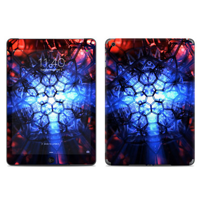 Apple iPad Air Skin - Geomancy