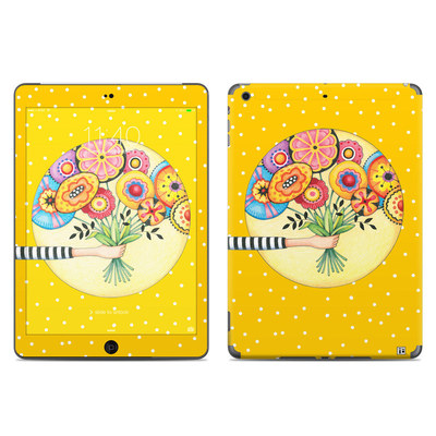 Apple iPad Air Skin - Giving