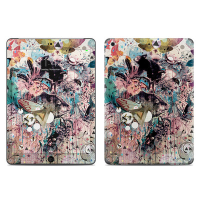 Apple iPad Air Skin - The Great Forage