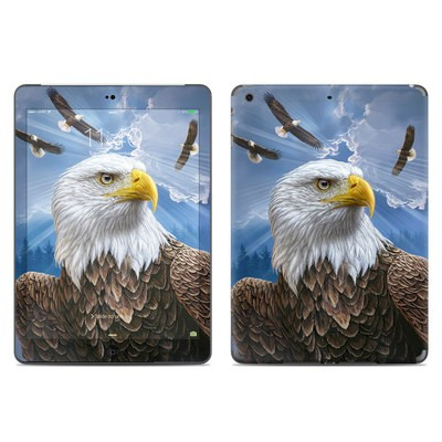 Apple iPad Air Skin - Guardian Eagle