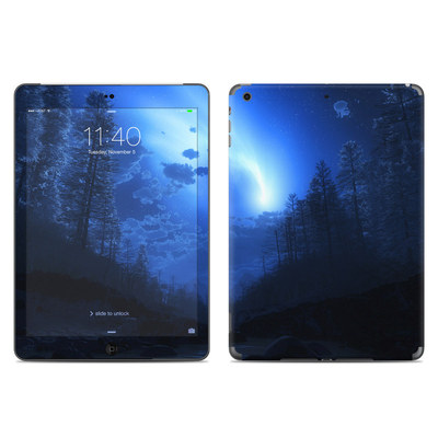 Apple iPad Air Skin - Harbinger