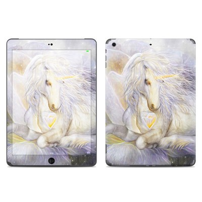 Apple iPad Air Skin - Heart Of Unicorn