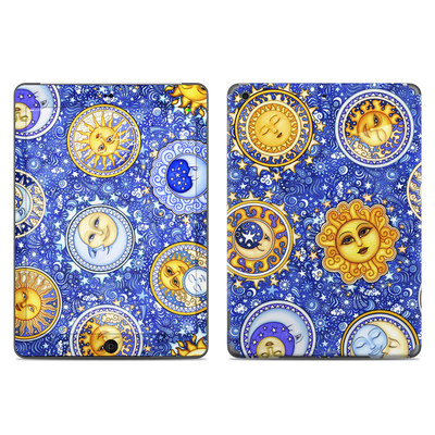 Apple iPad Air Skin - Heavenly