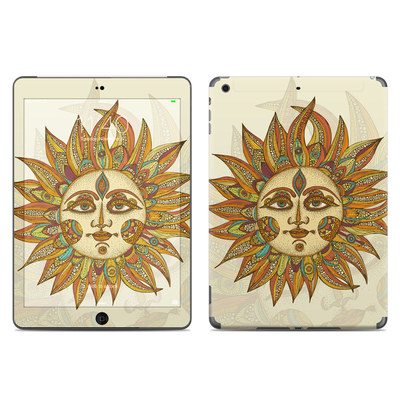Apple iPad Air Skin - Helios