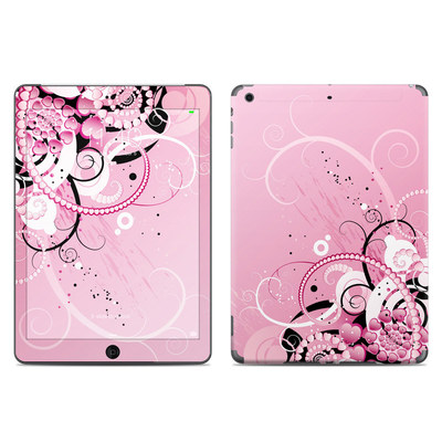 Apple iPad Air Skin - Her Abstraction