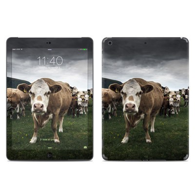 Apple iPad Air Skin - Herding