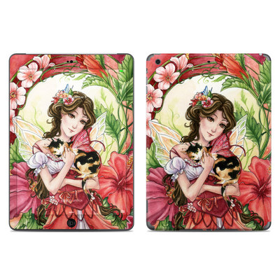 Apple iPad Air Skin - Hibiscus Fairy