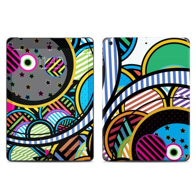 Apple iPad Air Skin - Hula Hoops