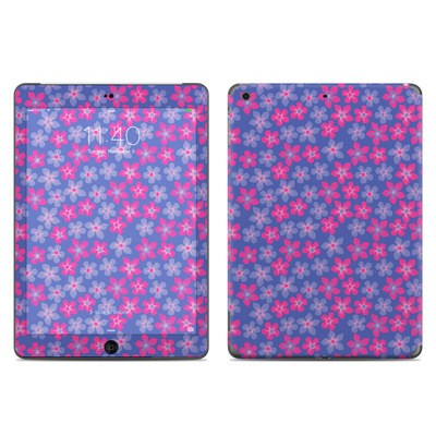 Apple iPad Air Skin - Hibiscus