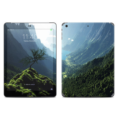 Apple iPad Air Skin - Highland Spring