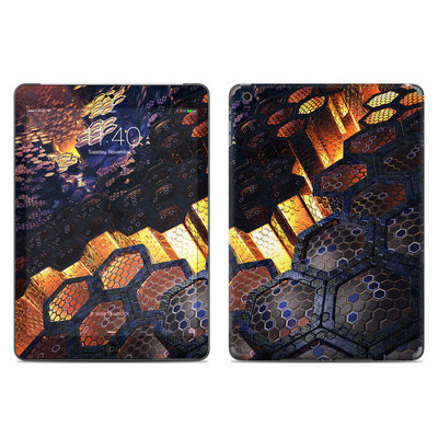 Apple iPad Air Skin - Hivemind