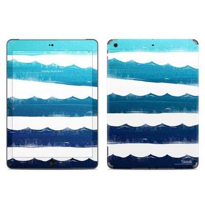 Apple iPad Air Skin - Horizon Lines