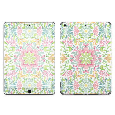 Apple iPad Air Skin - Honeysuckle