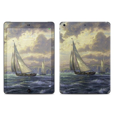 Apple iPad Air Skin - New Horizons