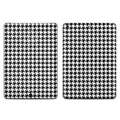 Apple iPad Air Skin - Houndstooth