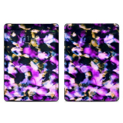Apple iPad Air Skin - Ice