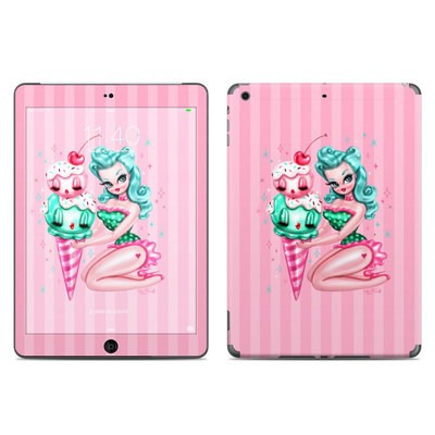 Apple iPad Air Skin - Ice Cream