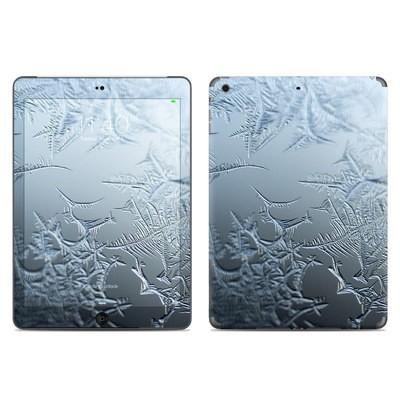 Apple iPad Air Skin - Icy