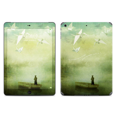 Apple iPad Air Skin - If Wishes