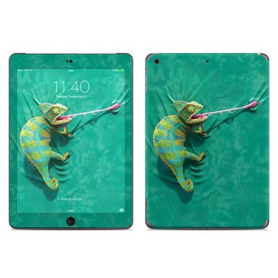 Apple iPad Air Skin - Iguana