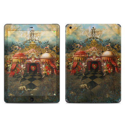 Apple iPad Air Skin - Imaginarium