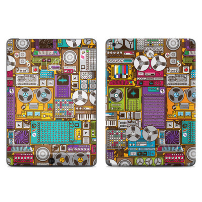 Apple iPad Air Skin - In My Pocket