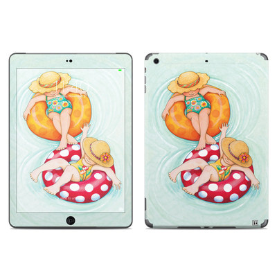 Apple iPad Air Skin - Inner Tube Girls