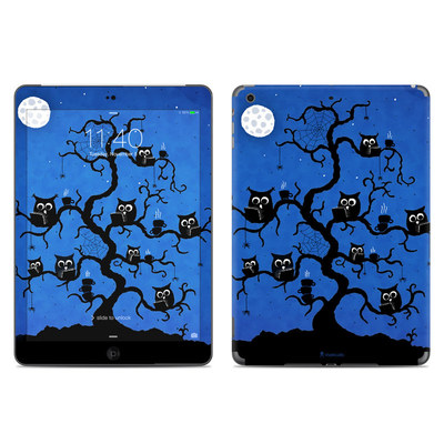 Apple iPad Air Skin - Internet Cafe