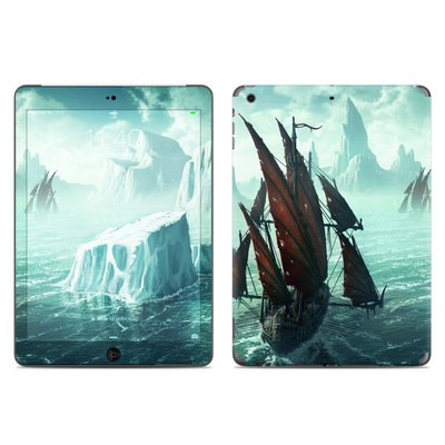 Apple iPad Air Skin - Into the Unknown