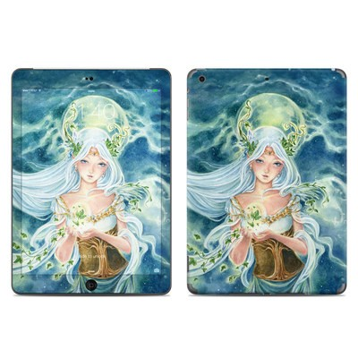 Apple iPad Air Skin - Ivy Goddess