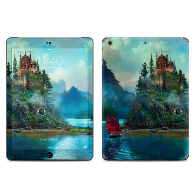 Apple iPad Air Skin - Journey's End