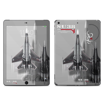 Apple iPad Air Skin - Jet Fighter