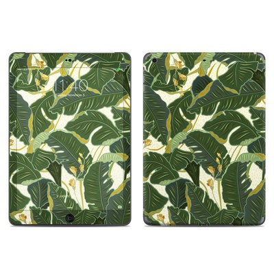 Apple iPad Air Skin - Jungle Polka