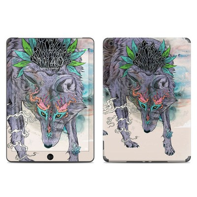 Apple iPad Air Skin - Journeying Spirit