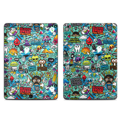 Apple iPad Air Skin - Jewel Thief
