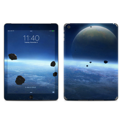 Apple iPad Air Skin - Kobol