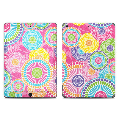 Apple iPad Air Skin - Kyoto Springtime