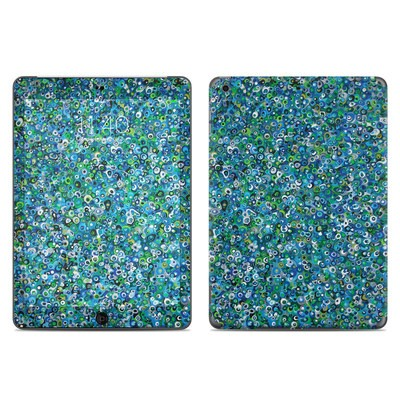 Apple iPad Air Skin - Last Dance