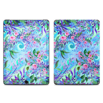 Apple iPad Air Skin - Lavender Flowers