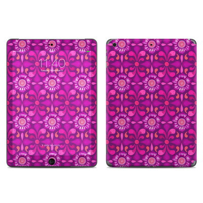 Apple iPad Air Skin - Layla