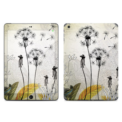 Apple iPad Air Skin - Little Dandelion