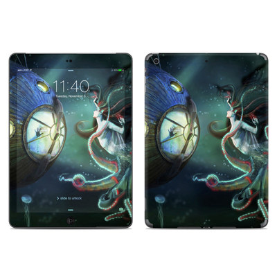 Apple iPad Air Skin - 20000 Leagues