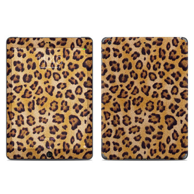 Apple iPad Air Skin - Leopard Spots
